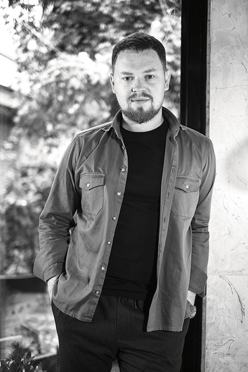 Алексей Пинский