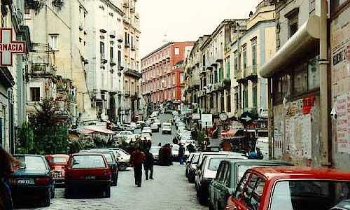 В воскресенье итальянцам пришлось забыть об автомобилях