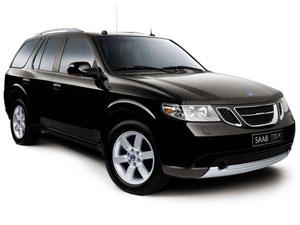 Первый компактный внедорожник Saab появится в 2008 году