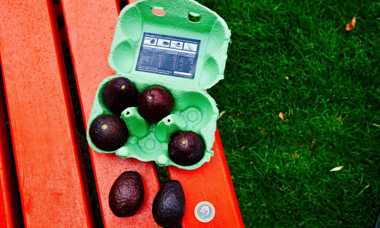 Фото: Tesco.com