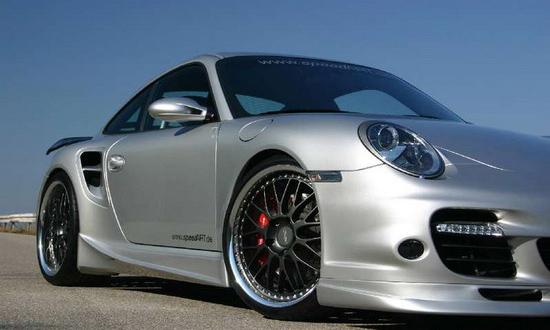Секретный график выхода моделей Porsche