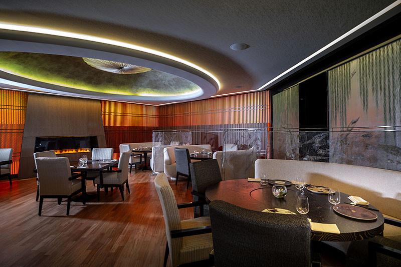Ресторан Seasons Oriental