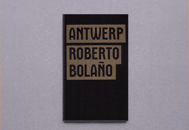 «Антверпен»Роберто Боланьо