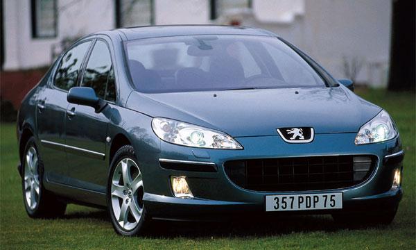 PSA Peugeot Citroen в 2005 г. продал почти 3,5 млн. автомобилей