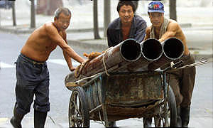 Китайская Changfeng Motors может построить завод в РФ