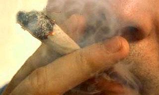 Германия запретила курение в общественном транспорте