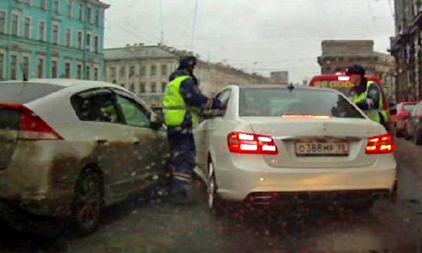 Павла Дурова во второй раз вызвали на допрос по делу о ДТП