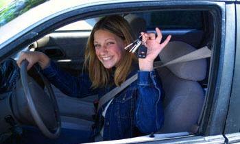 Лучшие автомобили для начинающих водителей