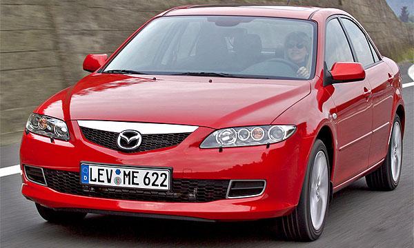 Чистая прибыль Mazda Motor выросла почти в 16 раз