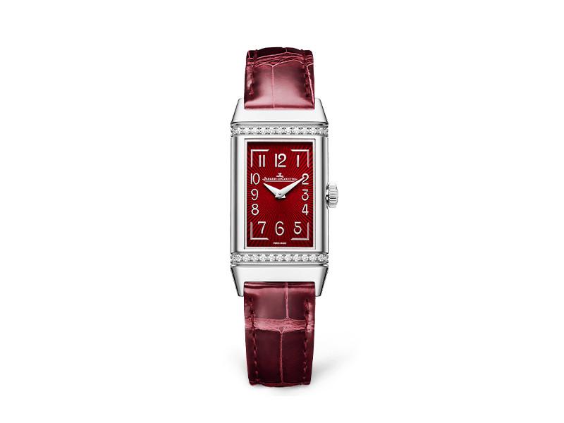 Часы Reverso One Red-Wine,Jaeger-LeCoultre