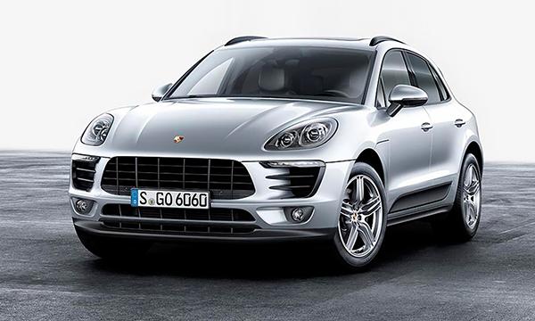 Porsche начала прием заказов на новую базовую версию Macan