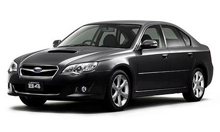 Subaru Legacy B4