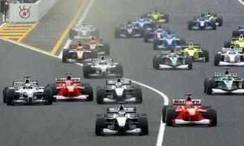 Гран-при Японии может вернуться в Сузуку