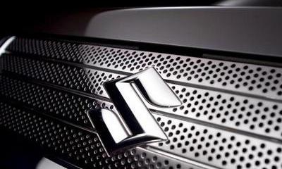 Suzuki получит двигатель Fiat