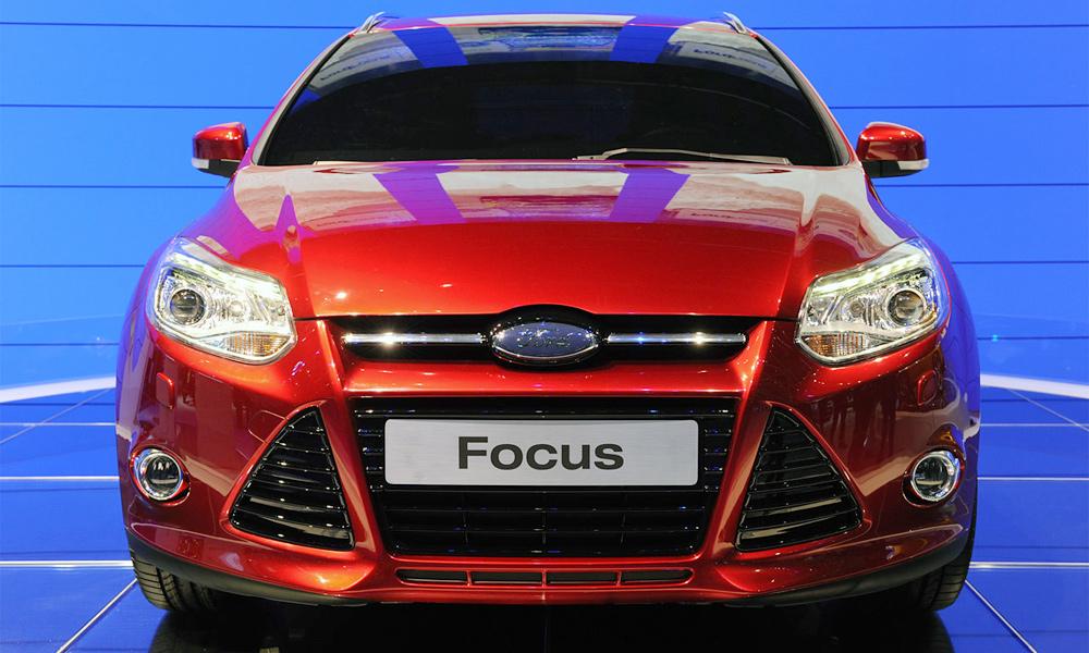 Цены на Ford Focus затмили Михалкова и мораторий на ТО