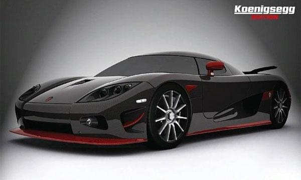 Суперкар Koenigsegg перешел на биотопливо