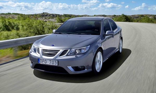 Saab объявил о возобновлении производства