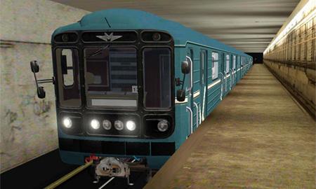 В метро появятся вагоны эконом- и бизнес-класса