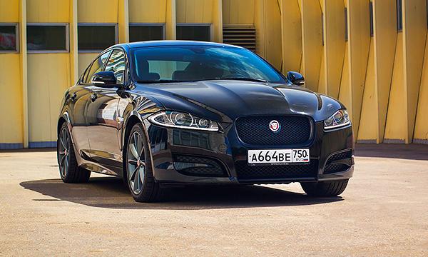 Пост сдал: 5 вещей, которые стоило поменять в Jaguar XF