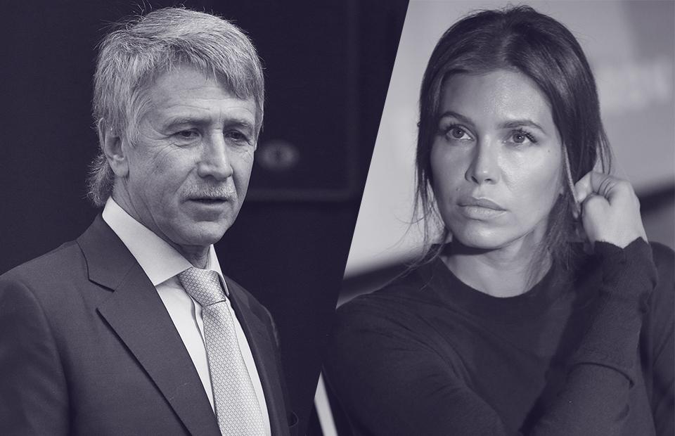 февральской революции леонид михельсон с женой фото особую