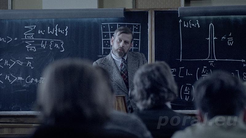 Кадр из фильма «Константа», 1980