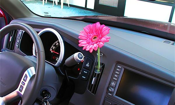 Четвертое чувство: как создают запах автомобиля