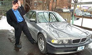 В Петербурге пройдет третий слет поклонников BMW