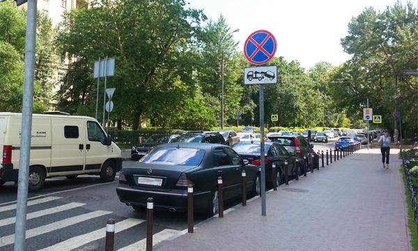 В Московской области может появиться собственная служба эвакуации