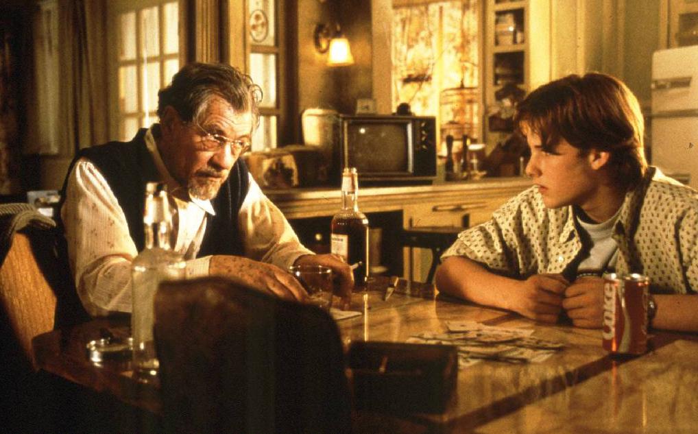 Кадр из фильма «Способный ученик», 1998