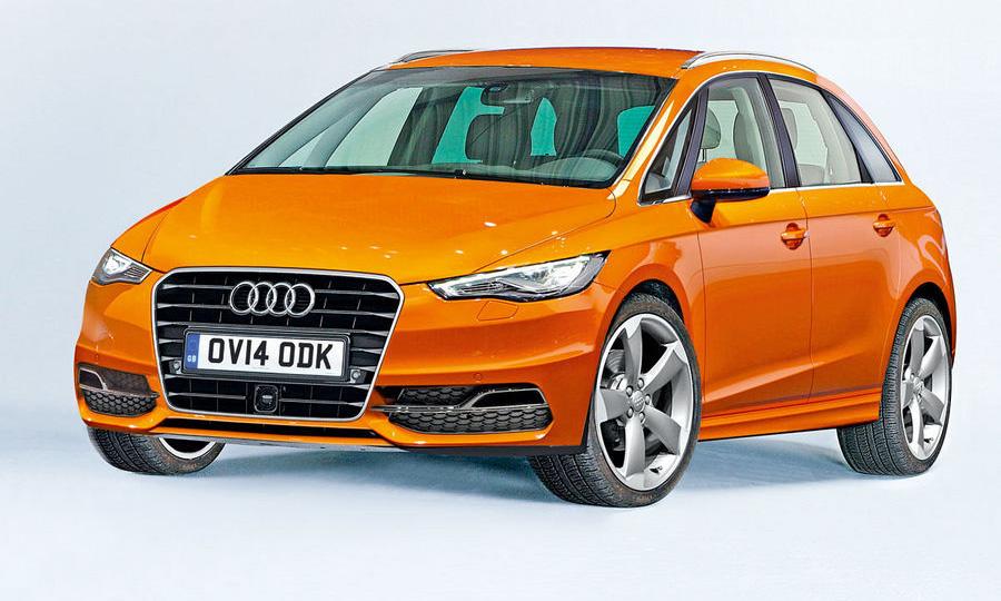 Audi A4 SuperAvant
