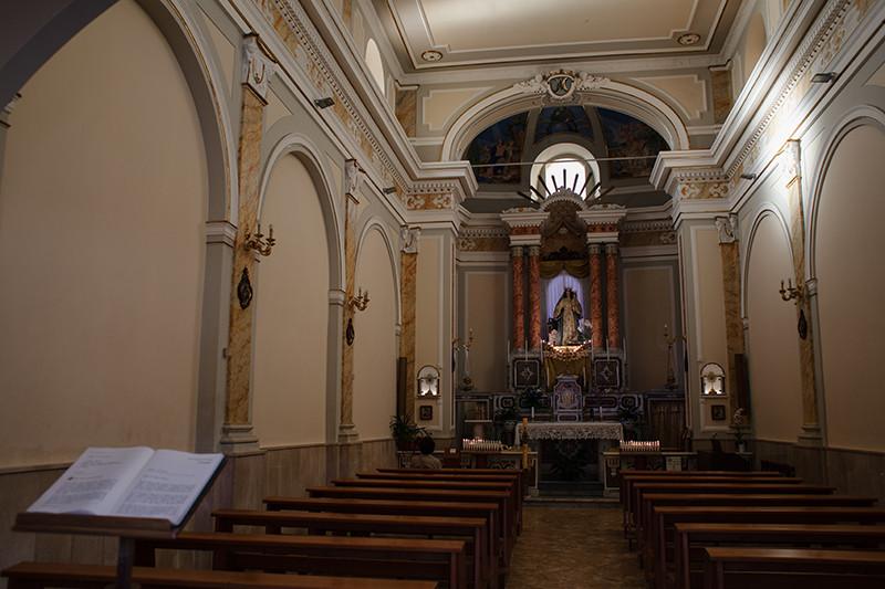 Церковь Мадонны Константинопольской
