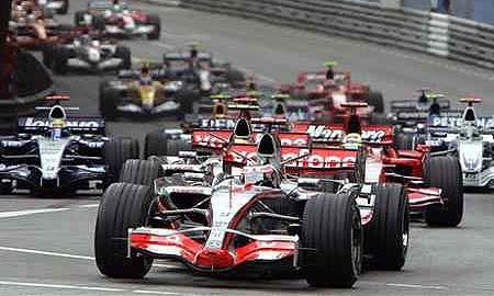 Донингтон не готов принять Гран-при Британии