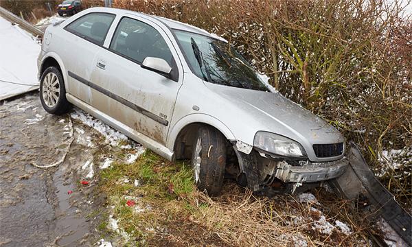 В Москве появится база с фотографиями поврежденных в ДТП машин