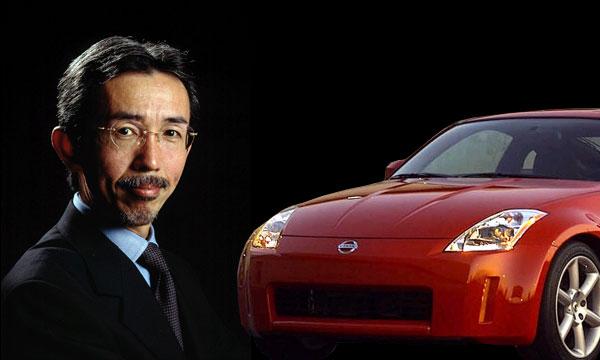 Широ Накамура будет разрабатывать дизайн автомобилей для китайского рынка