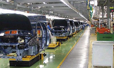 Рособоронэкспорт поможет АвтоВАЗу  с переоборудованием