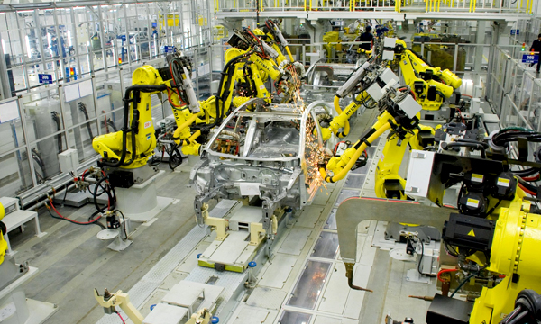 PSA Peugeot Citroen продает акции своего предприятия в Калуге