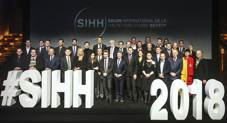 Фото: пресс-служба SIHH