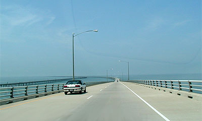 Китай и Тайвань соединит самое длинное в мире шоссе через пролив