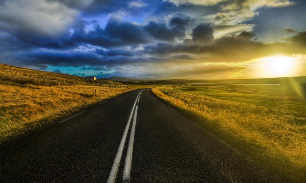 Лучшие дороги мира, которых нам не построить