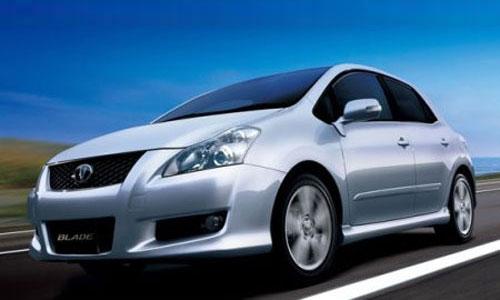 Toyota Blade Master G