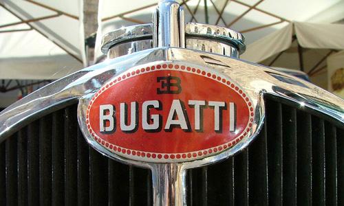 Bugatti создал 800-сильный электрокар