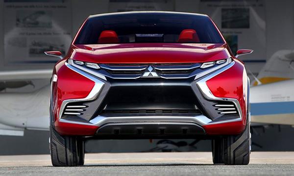 Новый Mitsubishi ASX получит специальную версию EVO