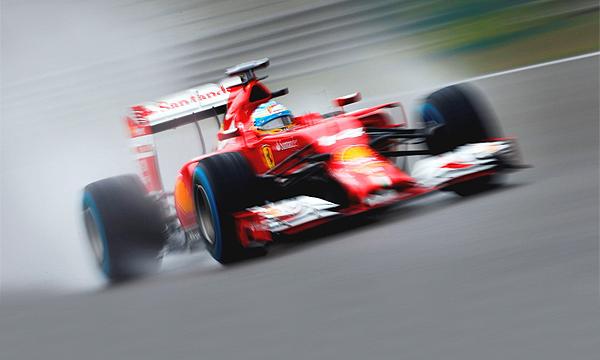 Названа стоимость билетов на Формулу-1 в Сочи