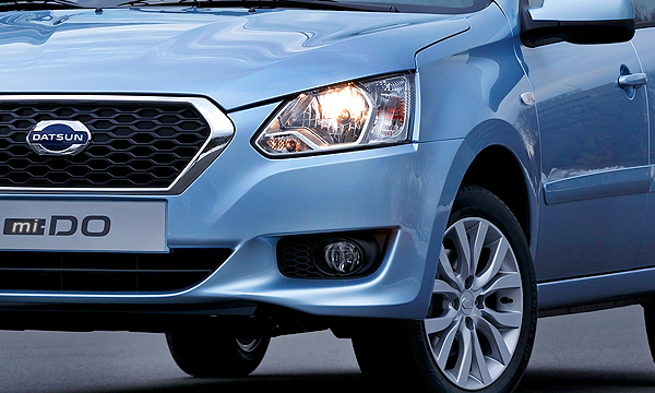 Datsun и еще 4 компании, которые впервые приедут на ММАС