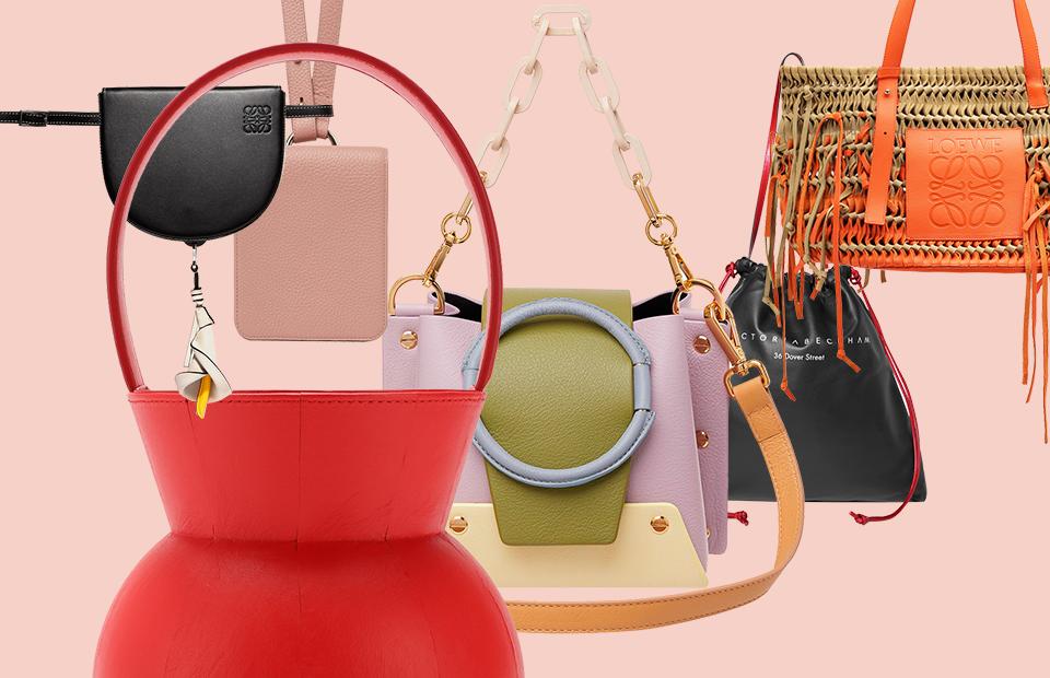 bc91ce59b0e5 10 моделей женских сумок: что в моде этим летом :: Вещи :: РБК.Стиль