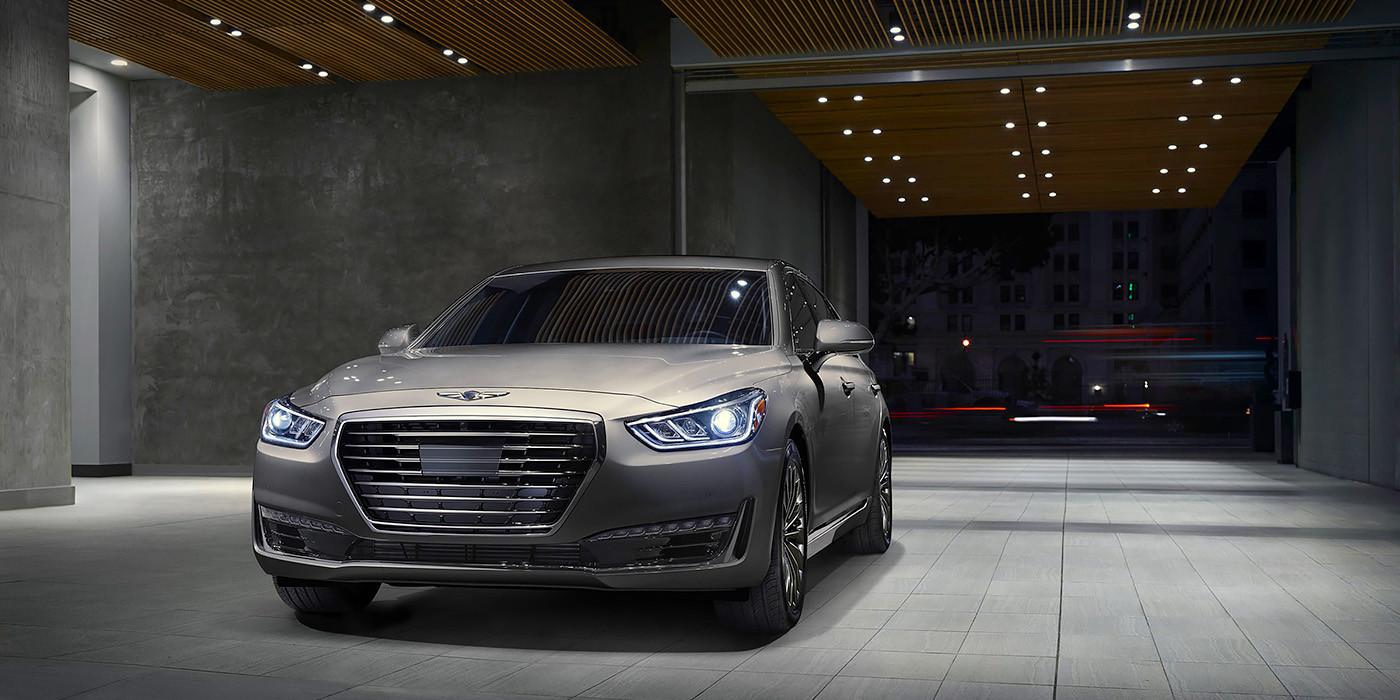 названы самые надежные автомобили Autonews