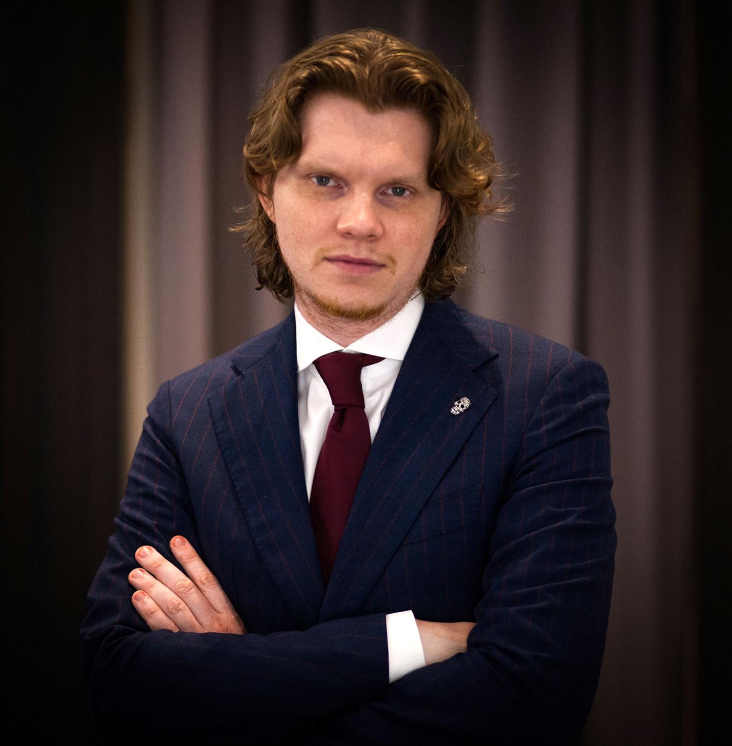 Алексей Корованенко