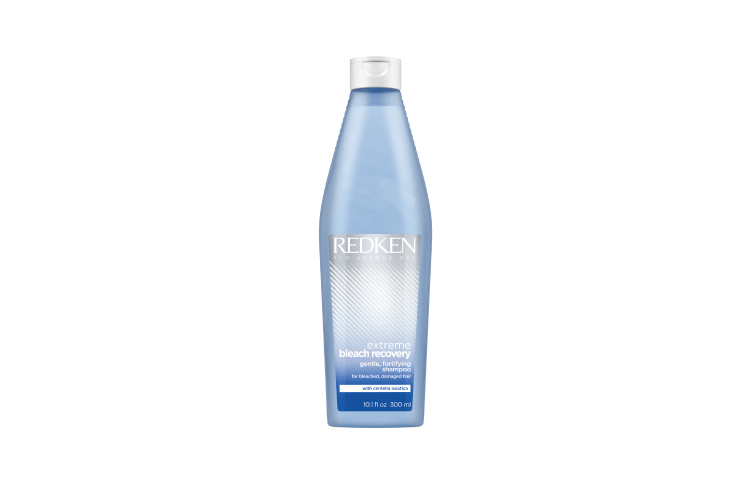 Новая гамма для восстановления осветленных ломких волос Extreme Bleach Recovery