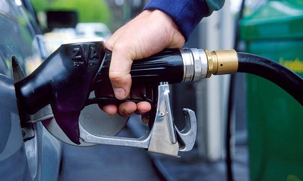Иностранный бензин качественнее