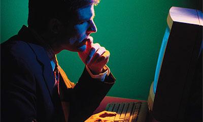 Милиционеры-хакеры удаляли из баз данных информацию о нарушителях ПДД